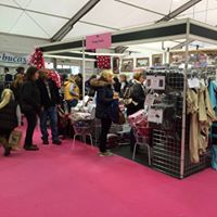 Snuggy Hoods at Your Horse Live 2017