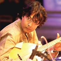 Concert by a Mandolin Maestro Sugato Bhaduri
