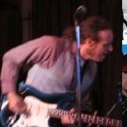 Blues Lion Trio