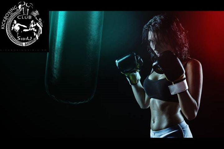 Kickbox & CrossFit