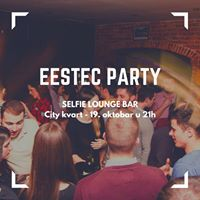 EESTEC party