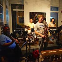 Bluemonks Jazz Jam (Apr)