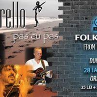 Farfarello (Mani Neumann si Ulli Brand) feat. Ioji Kappl