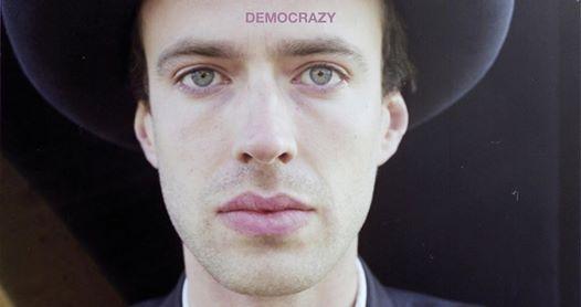 Finn Andrews (The Veils)  Democrazy