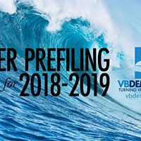 2018-2019 VBDC Officer Election