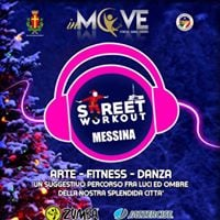 Street Workout &quotMessina Christmas&quot
