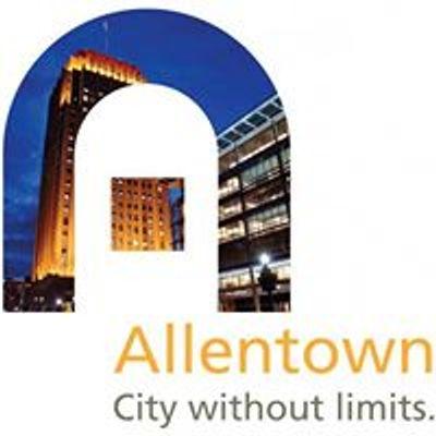 Allentown City without limits
