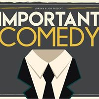 Important Comedy (FREE)