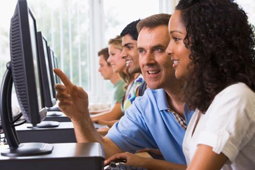 Introduction to Computers (Basic Skills) Course
