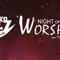 89.7 KSGN Night of Worship