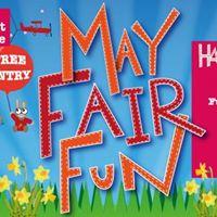 May Fair Fun at Elsecar Heritage Centre