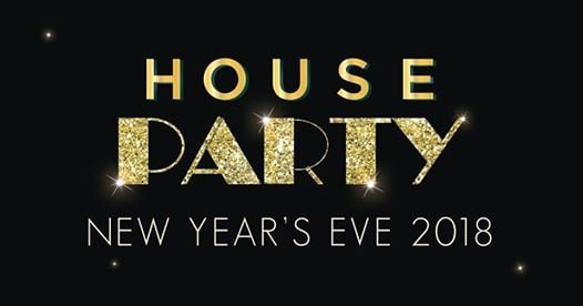 New Years Eve House Party
