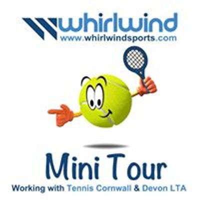 Whirlwind Mini Tour