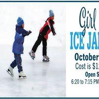 Girl Scout Ice Jamboree