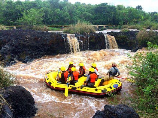 TembeaKenya2 Days Camping PartyWater Rafting at Sagana  4990