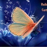 Advanced Reiki Class Level 3