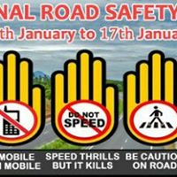 Rally For Road Safety