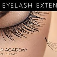 Apply eyelash extensions - Short Course