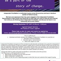 Be a part of the story of change - Ingersoll