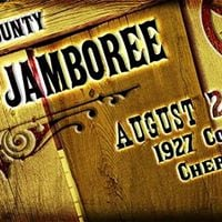 The 2017 Prince Edward County Country Jamboree