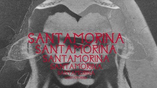 Santamorina live at Covo  Revenant djset