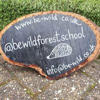 Be Wild Forest School