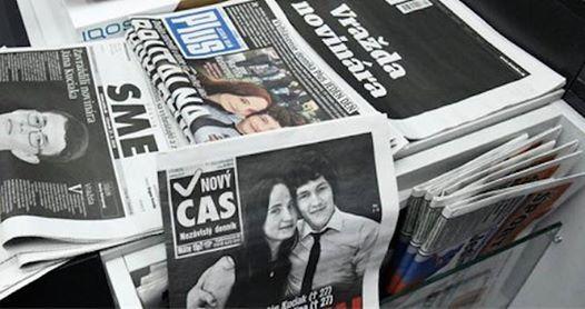 Novini v ohroen