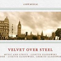 Velvet Over Steel - In Concert