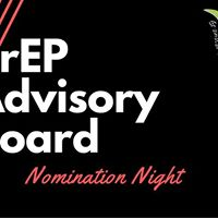 PrEP Advisory Board Nominations
