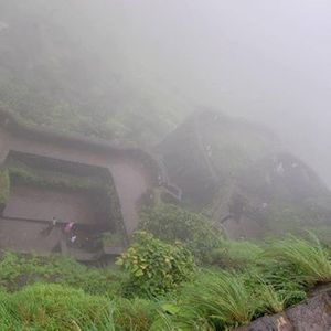 Lohagad Fort Trek - One Day Trek on 18th August 2018