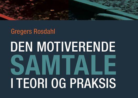 Grunduddannelse i den motiverende samtale i Aarhus maj 2019