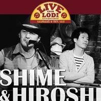 Live from Lodi 2017414 - Shime &amp Hiroshi
