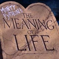 Cult Classics Monty Pythons The Meaning of Life (1983)