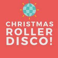 MRDs Christmas Roller Disco