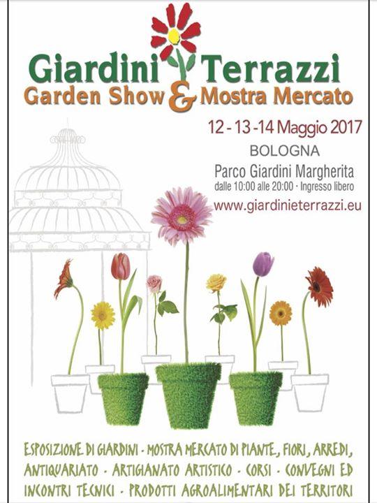 giardini e terrazzi (annarita vitali vi aspetta allo stand 105) at