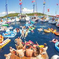 BOAT WEEK Croatia - Adventure &amp Party week