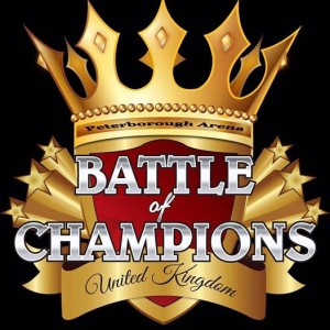 ICC Battle of Champions