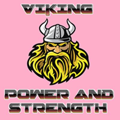 Viking Power and Strength