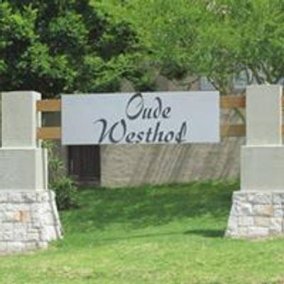 Oude Westhof