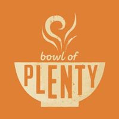 Bowl of Plenty