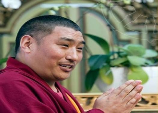 Een dag Boedisme begeleidt door Lama Tulku Sonam Choedup Rinpoch