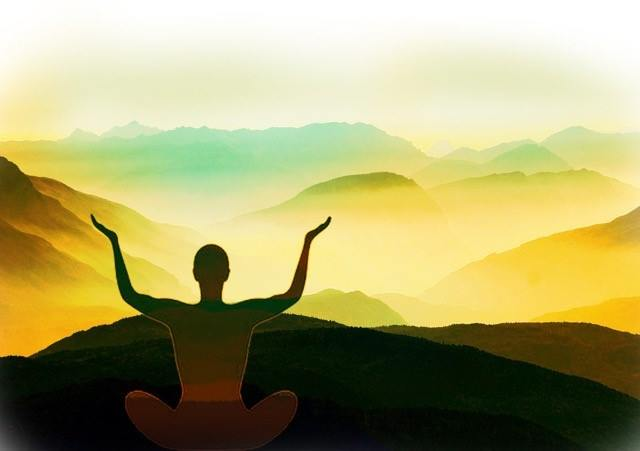 Free Event Chi Kung Meditation & Practice