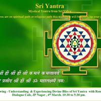 Understanding and Worshiping Sri Chakra