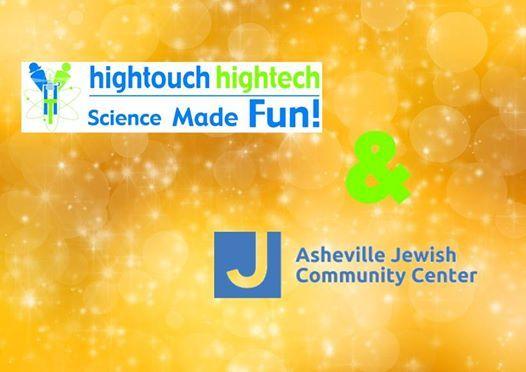 JCC Purim Festivities