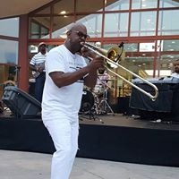 Buff Dillard and Friends - Free Lunchtime Performance