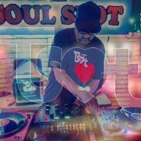 The Soul Spot Dance Party