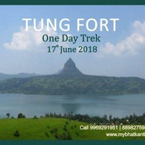 BM Tung Fort - One Day Trek