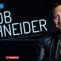 An Evening With Rob Schneider  Chat Noir