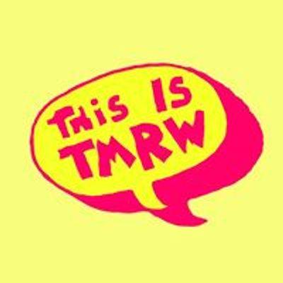 This Is Tmrw