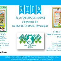 RIFA Liga de La Leche Tamaulipas